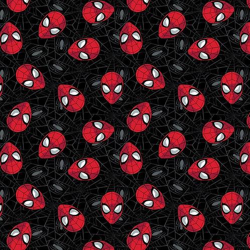 Marvel Spider-Man Web - Camelot Fabrics