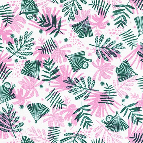 Blossom - Wild & Free