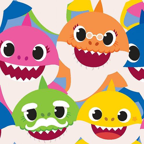 Baby Shark Family Packed - Springs Creative