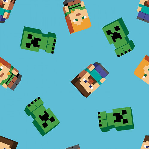 Minecraft Friends - Springs Collective
