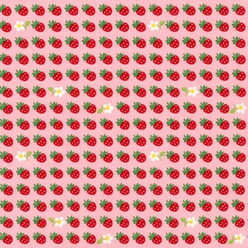 Strawberry - Petite Classics