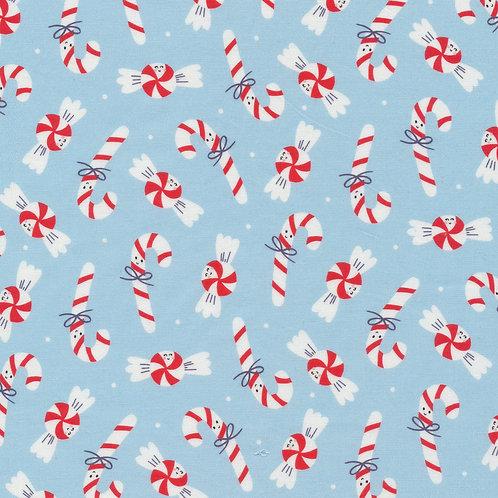 Sweet Christmas - Cloud 9 Fabrics