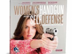 Women's Handgun and Self Defense