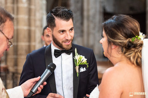 Extrait Vrai Mariage - Yohan Justet Photographe Professionnel à Aix-Marseille