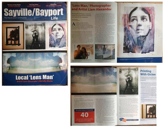 Sayville Bayport News