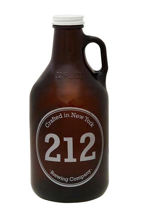 Beer Bottle 2