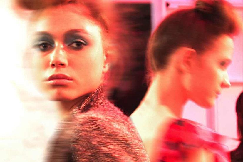 Backstage, Rebecca Taylor