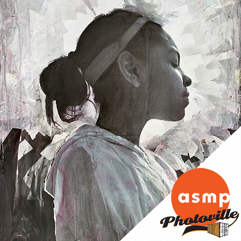 ASMPNY Hope Exhibition at Photoville