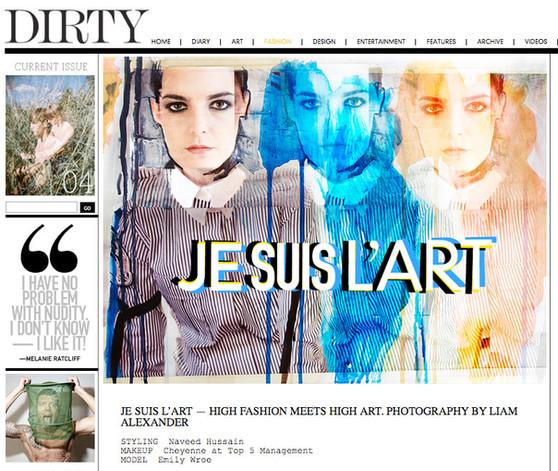 Dirty Magazine