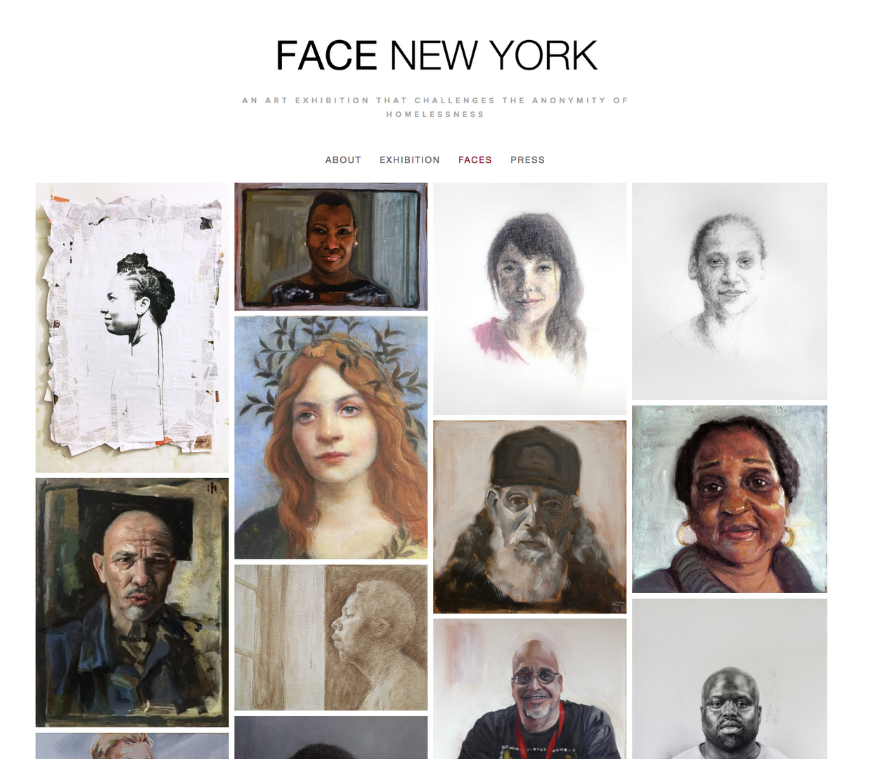 Face New York