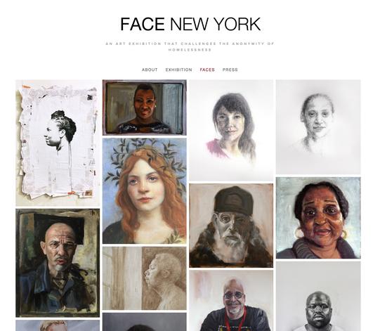 Face New York