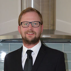 Andy Shambrook Halo Ventilation Services Director