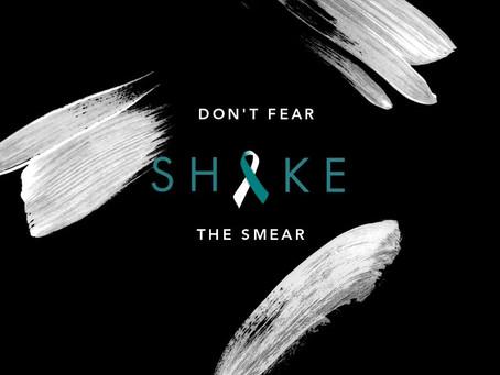 Don't Fear The Smear!
