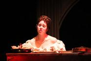 Antonia in Les contes d'Hoffmann