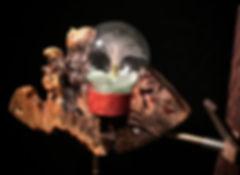 Featherduster Whirligig