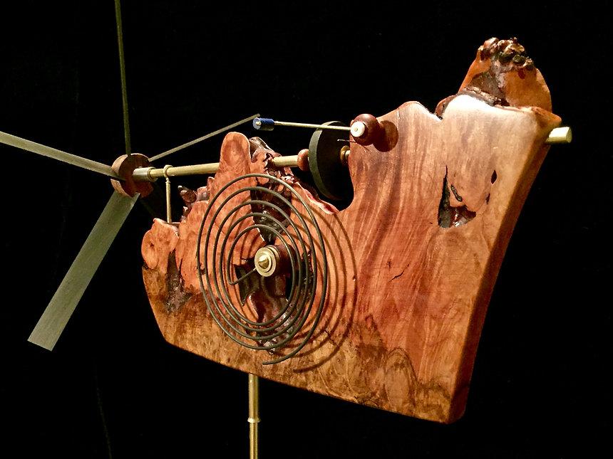 Chimefish Whirligig