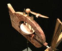 Gullfish Whirligig
