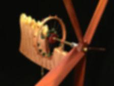 Wheelfish Whirligig