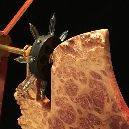 Rattlefish Whirligig