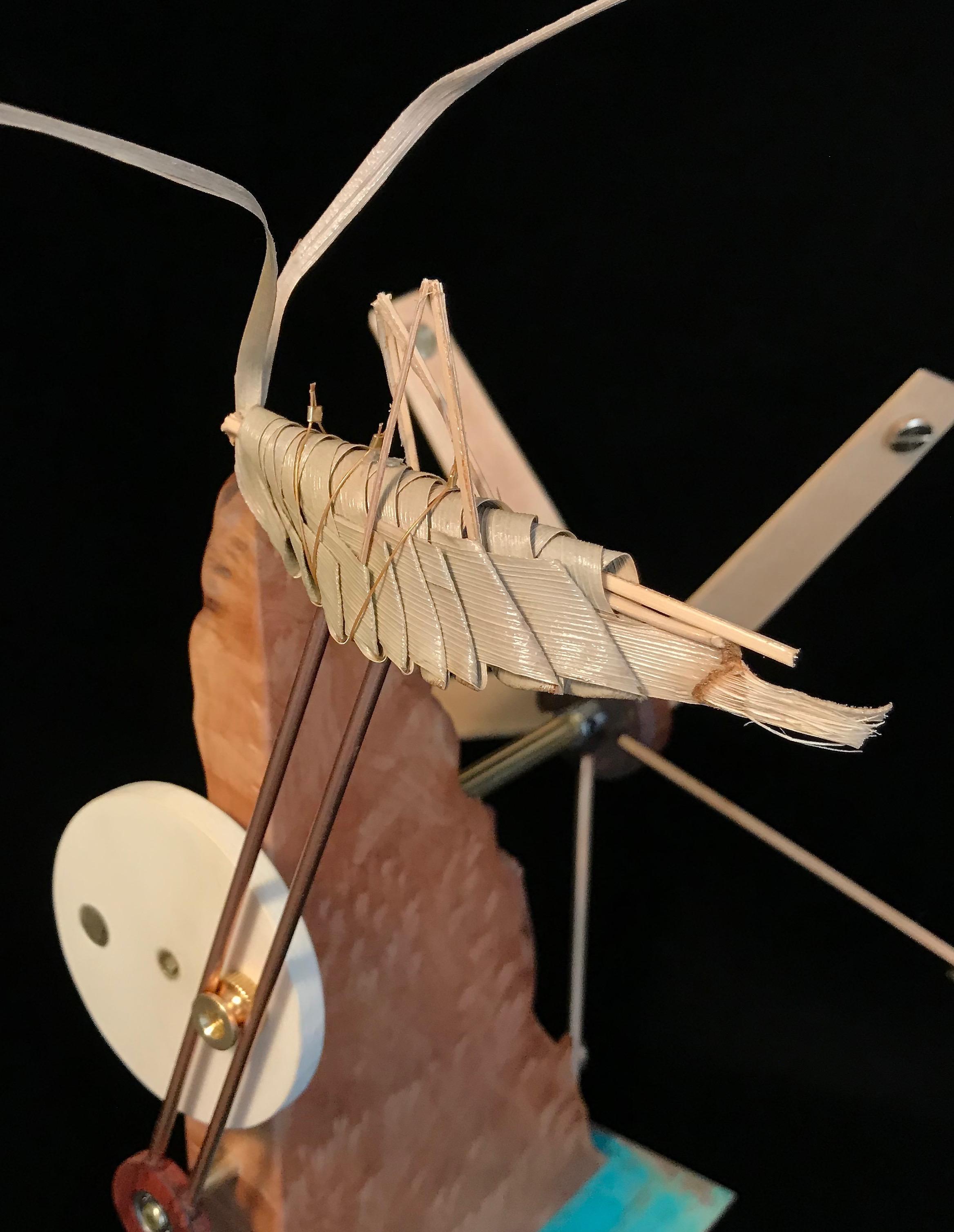 Grasshopper Whirligig