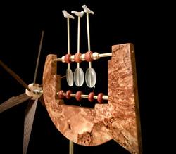 Pendulum Whirligig