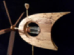Angelfish Whirligig