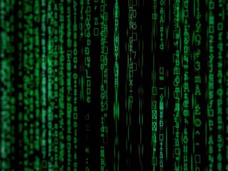 Break Free Of The Matrix Mindset