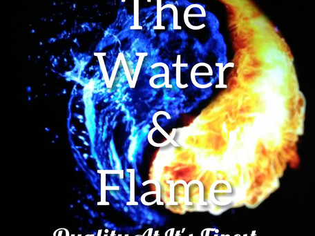 The Water And The Flame