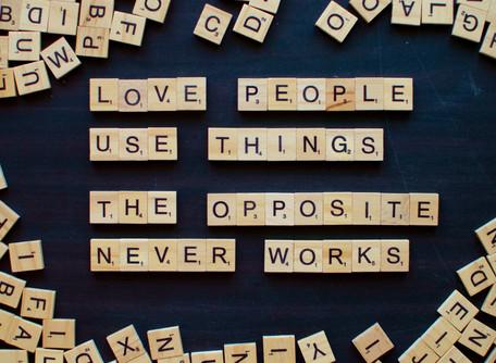 Words Never Spoken