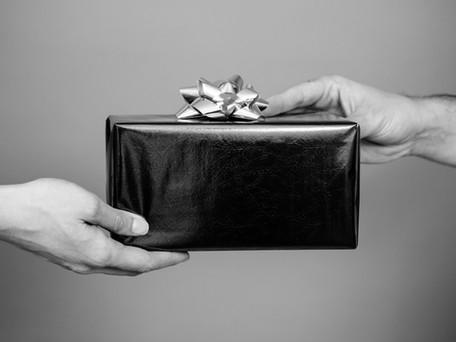 Practice The Art OfGiving
