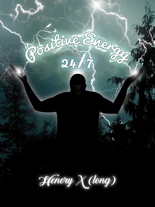 Positive Energy 24/7 eBook