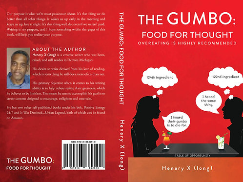The GUMBO: Food For Thought
