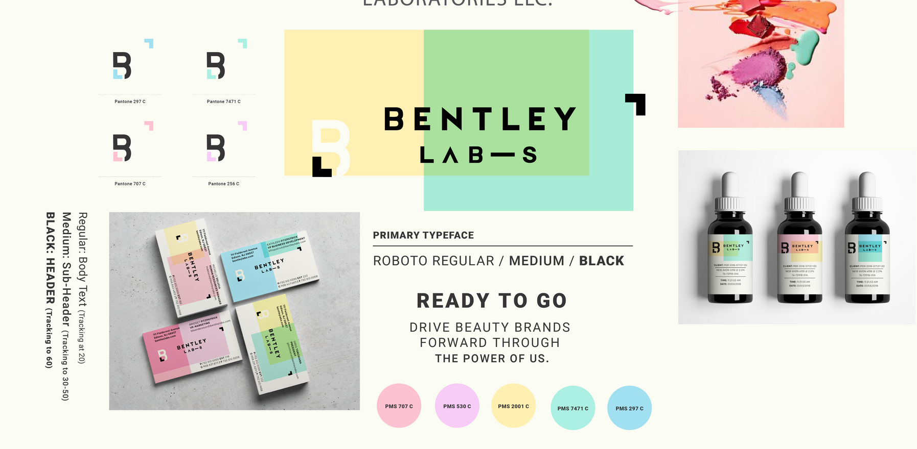 Bentley Lab-S  (Click to View)