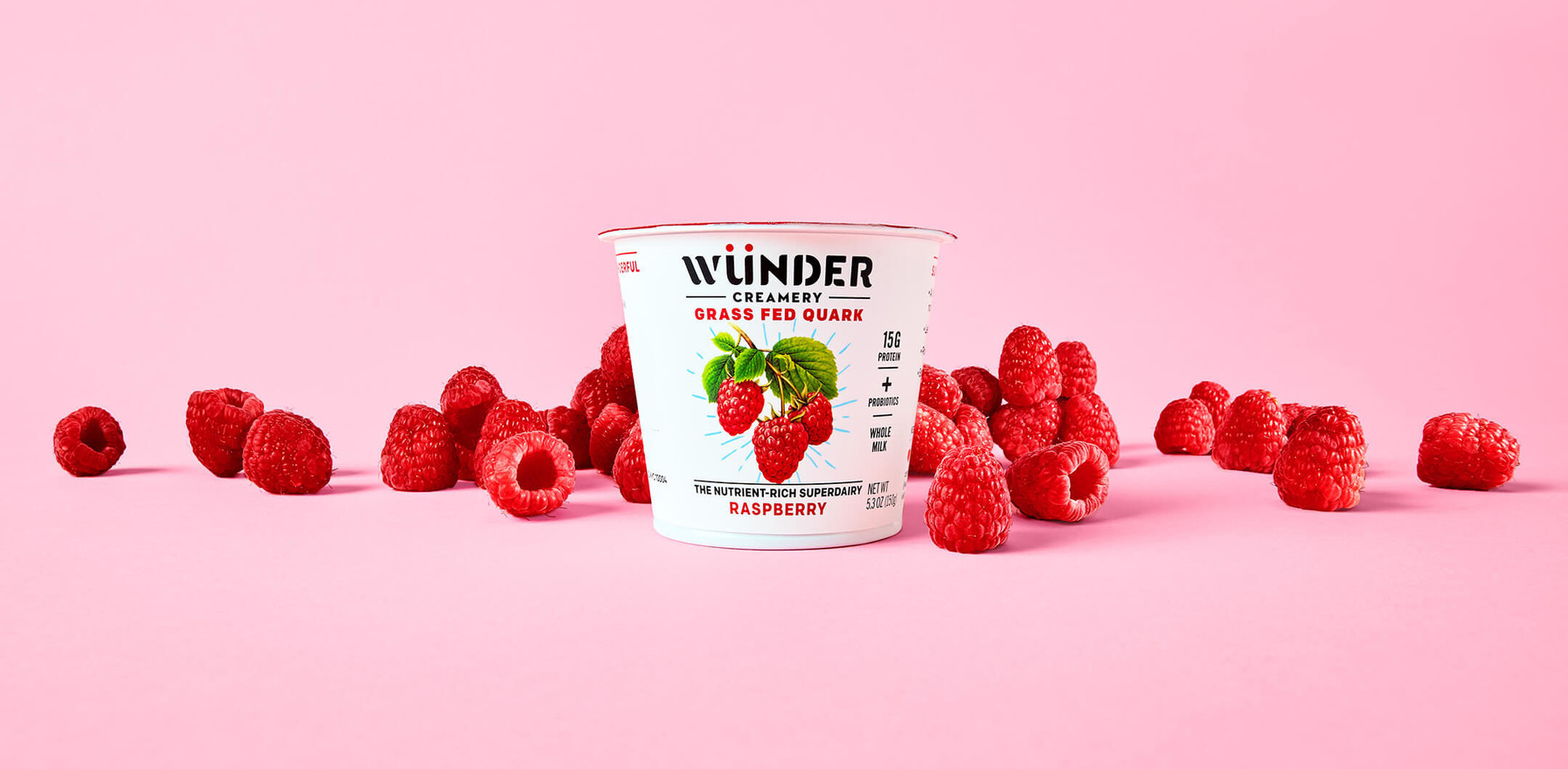 Wunder Creamery (Click to View)