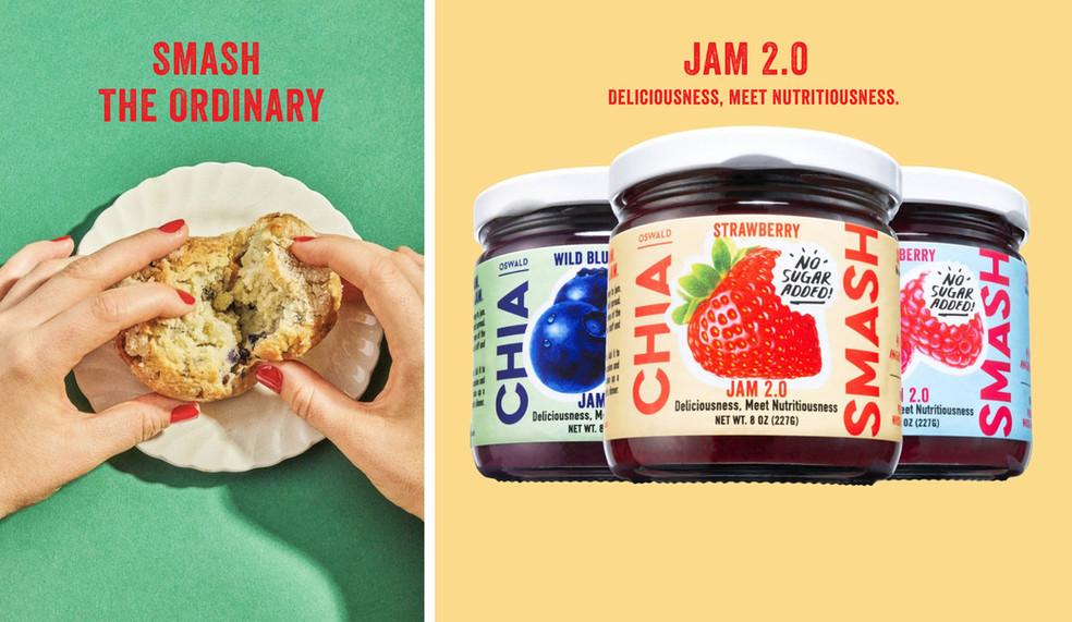 Chia Smash Jam 2.0  (Click to View)