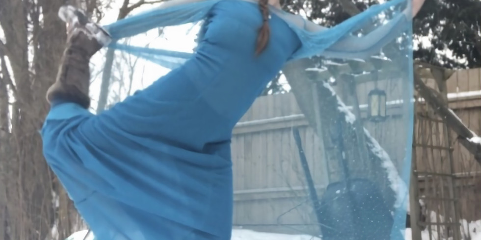Yoga with Elsa