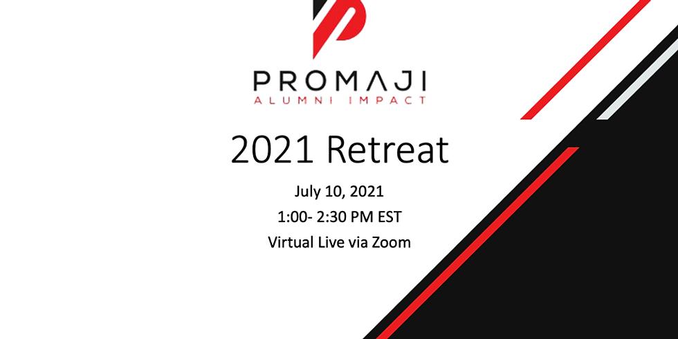 PAI Retreat- 2021