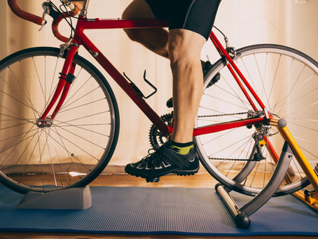 The 5 Biggest Mistakes Cyclists Make on the Indoor Trainer
