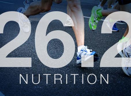 Complete Guide to Proper Marathon Nutrition