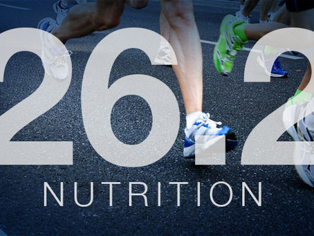 Complete Guide to Proper Marathon Nutrition