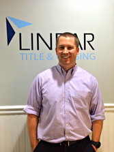 Linear Title & Closing Promotes Kevin Bradley, Esq. to Vice President of Commercial Title Services