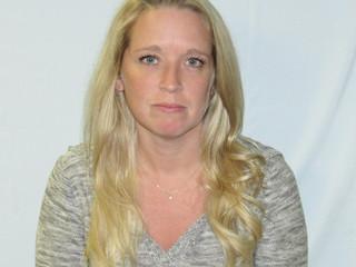 Shannon Turner, Commercial Supervisor