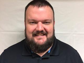 John Craig, TX Title Supervisor