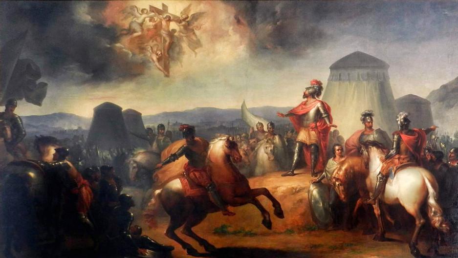 A Batalha de Ourique e o Nascimento de Portugal