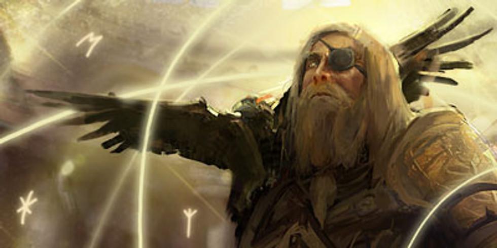 O Contexto Esquecido sobre Odin e a sua Confederação de Mundos