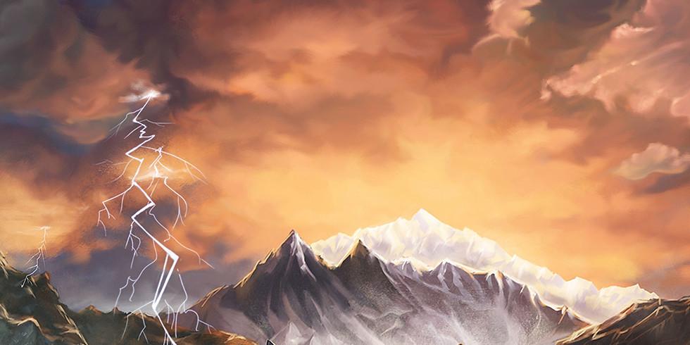 O Ragnarok e o Destino da Terra