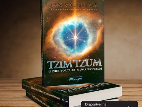 Tzimtzum: O Exílio Forçado de uma Divindade