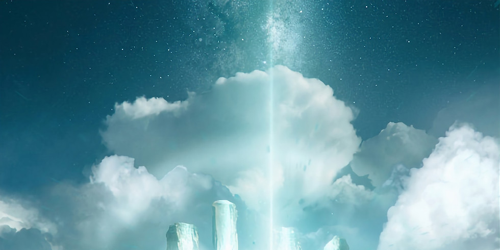 Dru'Uid: o Sonho Continua