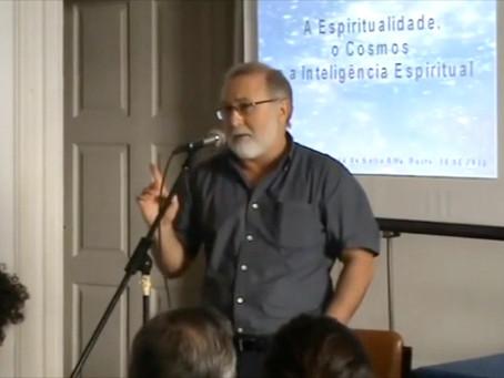 A Espiritualidade o Cosmos e a Inteligência Espiritual