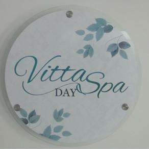 Camila Penha relata sua experiência no Vitta Spa Day